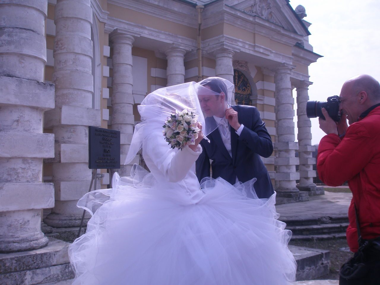Фото свадьбы в лиде